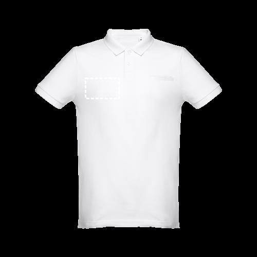 DTG - Direct to Garment DTG1-01-F-Pecho