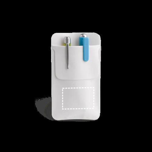 Tampografía PSPDP2 - Máx. 5 Colores-Delantera inferior