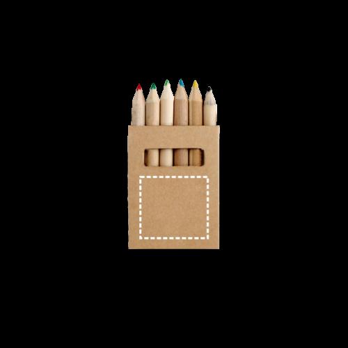 Serigrafía PSSCR1 - Máx. 3 Colores-Delantera