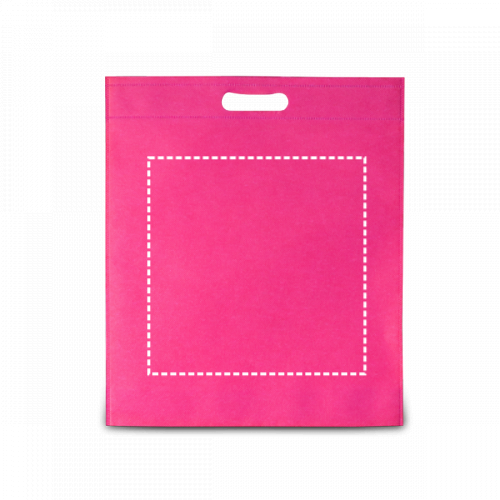 Serigrafía Textil PSTXP102 - Máx. 1 Color-Delantera