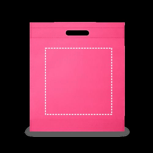 Serigrafía Textil PSTXP102 - Máx. 1 Color-Delantera 2