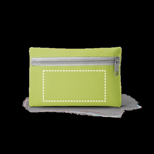 Transfer PS4A3 - Máx. 4 Colores-Bolsillo frontal centro