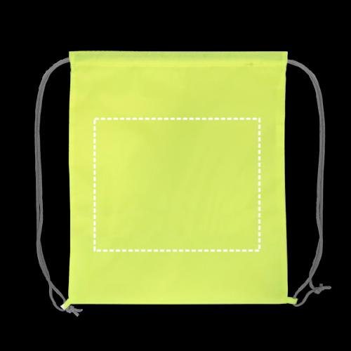 Serigrafía Textil PSTXP101 - Máx. 1 Color-Posterior