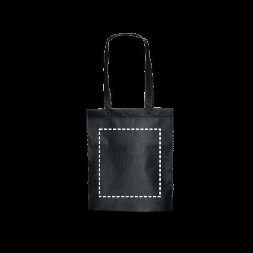Serigrafía Textil PSTXP101 - Máx. 1 Color-Delantera 2