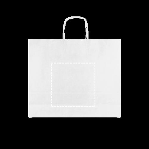 Serigrafía Textil PSTXP101 - Máx. 2 Colores-Posterior