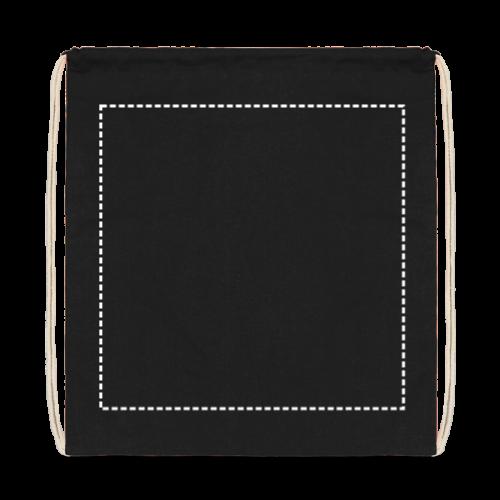 Serigrafía Textil PSTXP102 - Máx. 3 Colores-Delantera 2