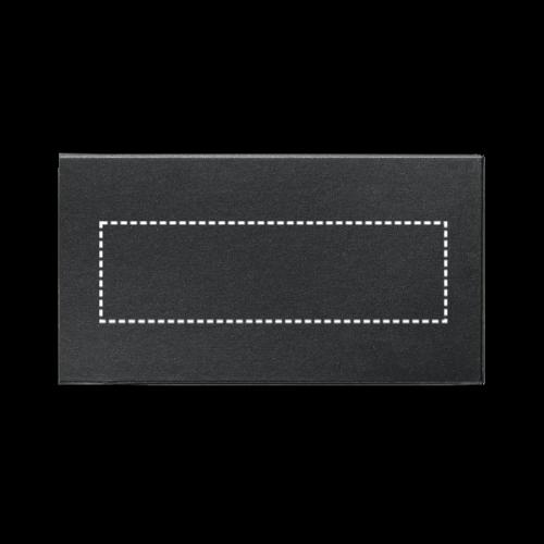 Serigrafía PSSCR1 - Máx. 1 Color-Parte superior