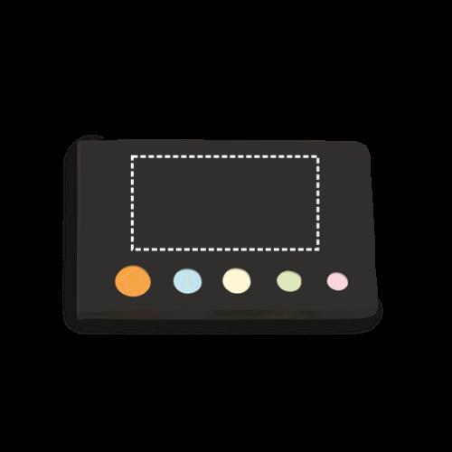 Transfer PSTRS102 - Máx. 4 Colores-Delantera