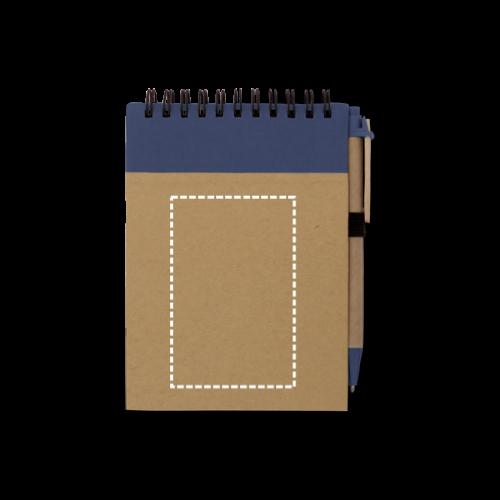 Termograbado máx. 71.4 cm2 PS11.1 - Máx. 1 Color-Delantera