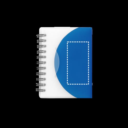 Serigrafía PSSCR1 - Máx. 1 Color-Solapa