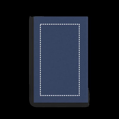 Serigrafía PSSCR2 - Máx. 1 Color-Posterior