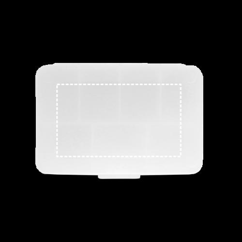 UV Digital PSDUV103F-Tapa