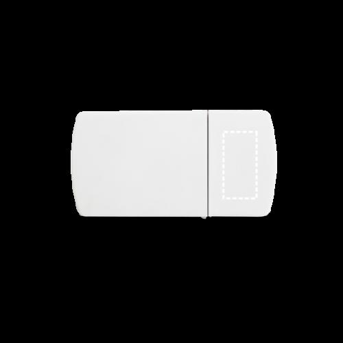 UV Digital PSDUV101F-Tapa más pequeña