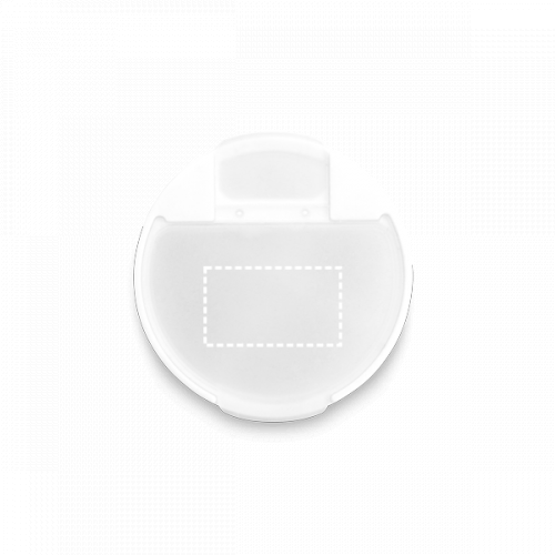 Serigrafía PS2B - Máx. 1 Color-Tapa más grande