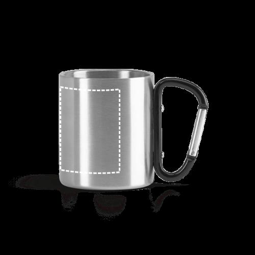 Láser circular LAS1-04-01-Cup