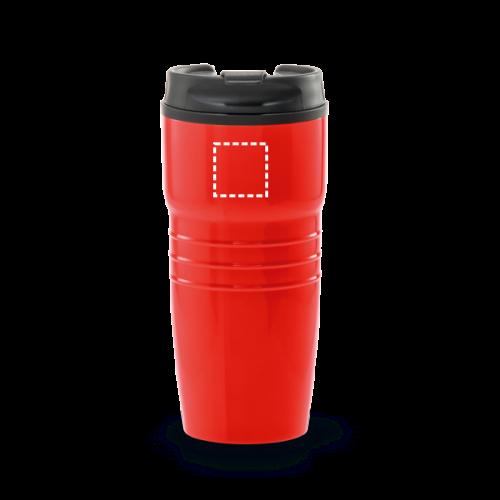 Láser máx. 5,4 cm2 PS5.1 - Máx. 1 Color-Cuerpo