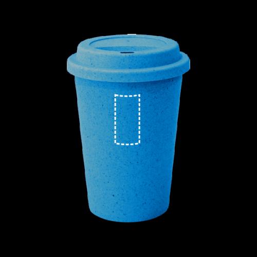 Tampografía PSPDP2 - Máx. 1 Color-Cup