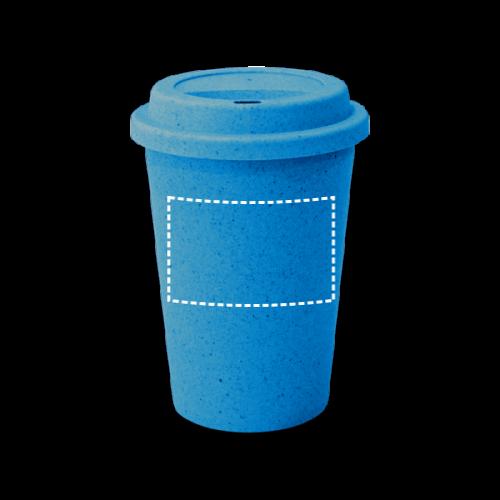 Serigrafía PSSCR2 - Máx. 1 Color-Cup