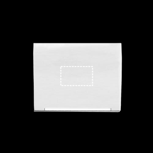 Tampografía PSPDP1 - Máx. 5 Colores-Tapa