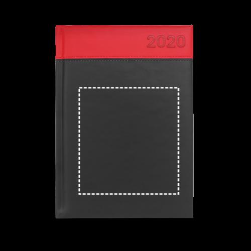 Serigrafía PS2B - Máx. 2 Colores-Delantera