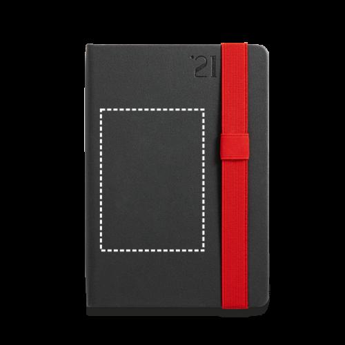 Transfer PS4A3 - Máx. 4 Colores-Delantera
