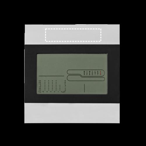 Serigrafía PSSCR1 - Máx. 1 Color-Delantera superior