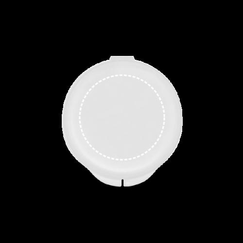 Tampografía PSPDP2 - Máx. 5 Colores-Tapa