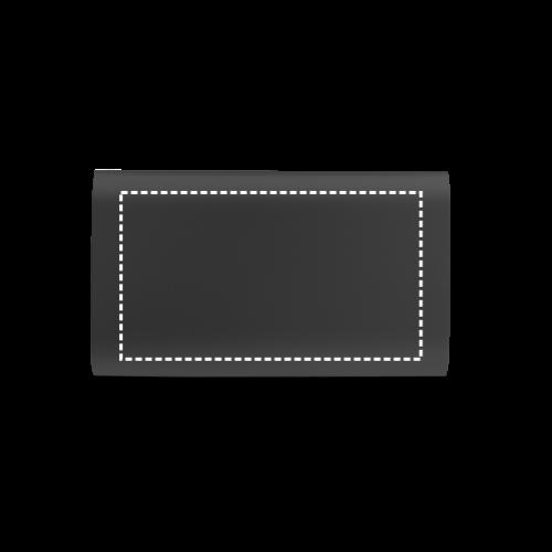 Serigrafía PSSCR1 - Máx. 1 Color-Inferior
