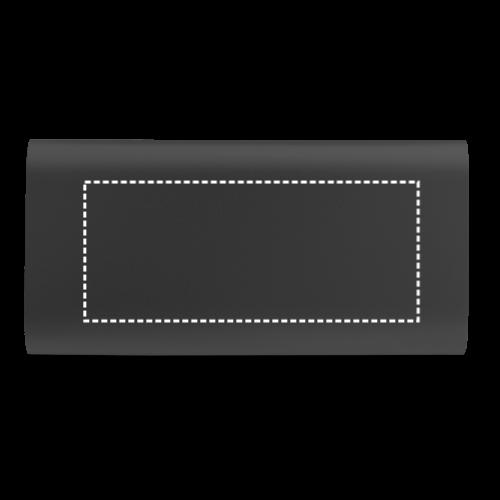 Serigrafía PSSCR1 - Máx. 1 Color-Posterior