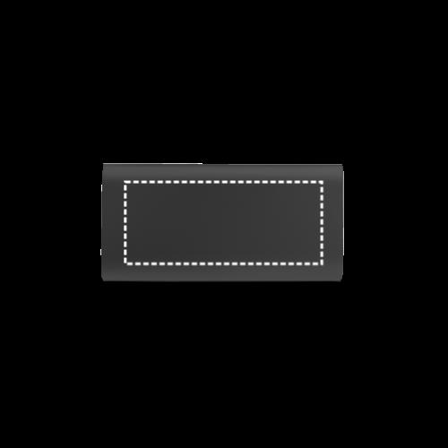 Serigrafía PSSCR1 - Máx. 1 Color-Delantera