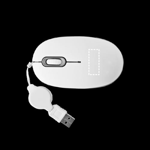 Tampografía PSPDP2 - Máx. 4 Colores-Ratón