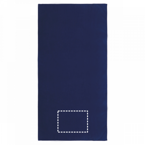 Bordado máx. 3000 puntadas PS6 - Máx. 7 Colores-Toalla
