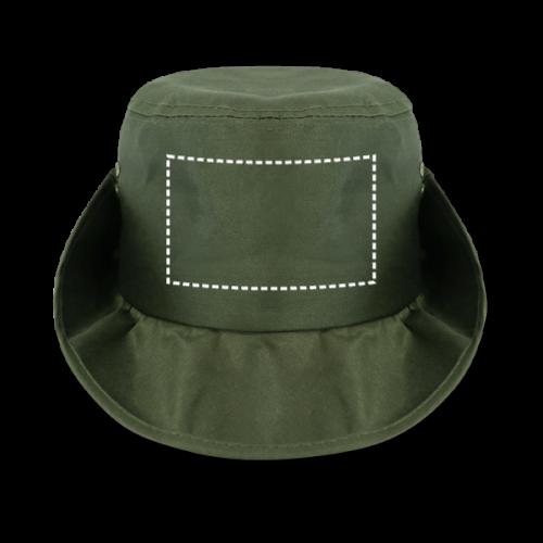 Transfer PSTRS102 - Máx. 4 Colores-Sombrero