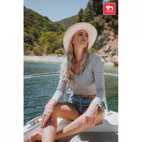 Camiseta manga larga para mujer Bucharest women