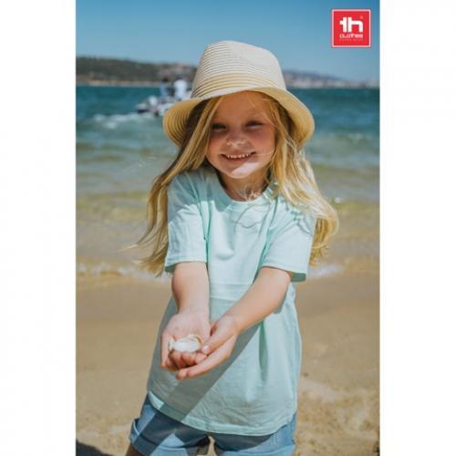 Camiseta de niños unisex Quito