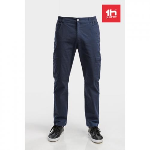 Pantalones De Trabajo Para Hombre Tallinn