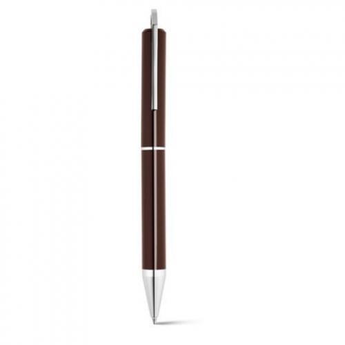 Bolígrafo de bronce con mecanismo twist Hook