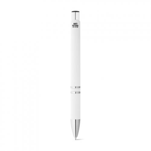 Bolígrafo en abs con tratamiento anti bacterias Beta safe