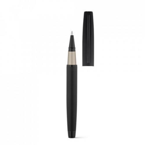 Set de roller y bolígrafo Benton