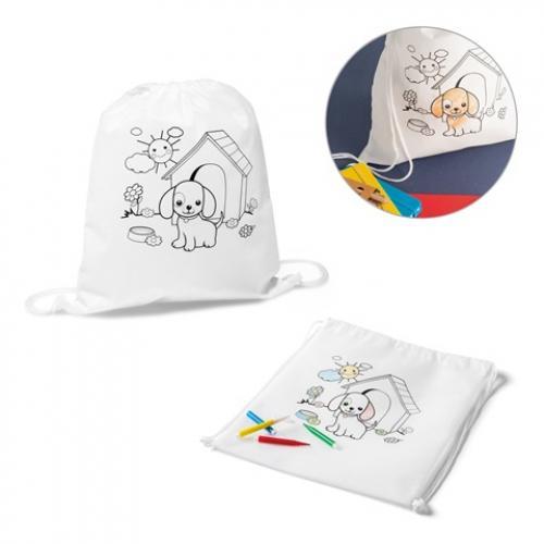 Petate para colorear Draws