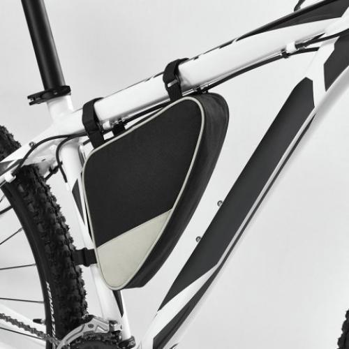 Bolsa para bicicleta Yates