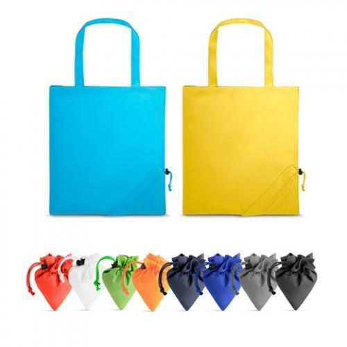 Bolsa plegable Shops