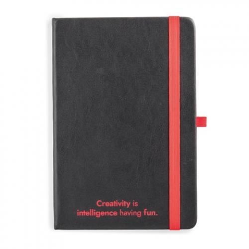 Cuaderno de notas A5 Roth