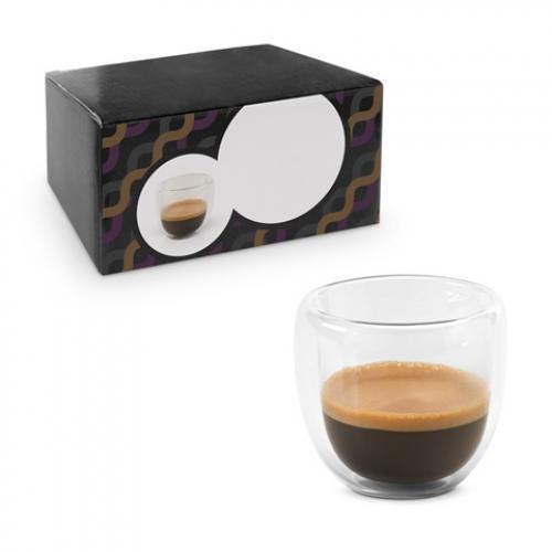 Set de café Expresso