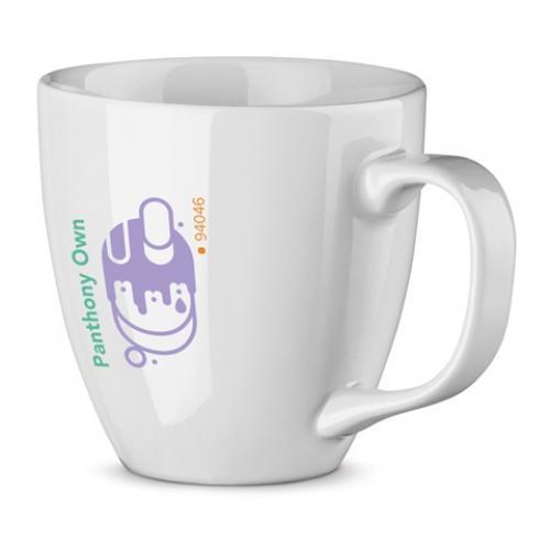 Mug Panthony own