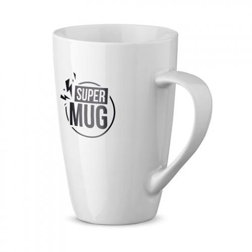 Mug Franz