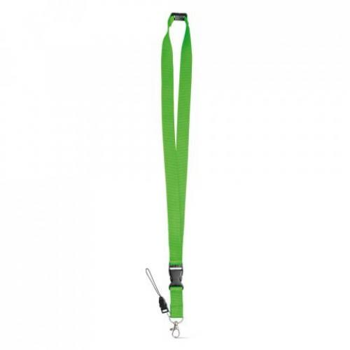 Lanyard Murray