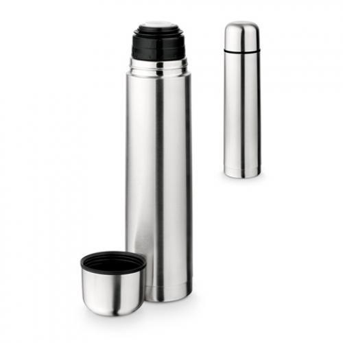 Botella termo Liter