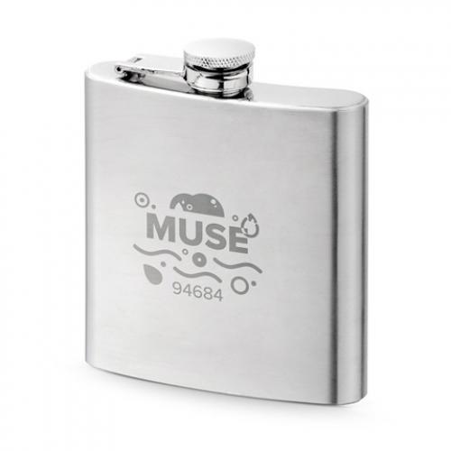 Botella de bolsillo Muse