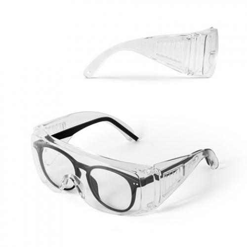 Gafas de protección individual Protec